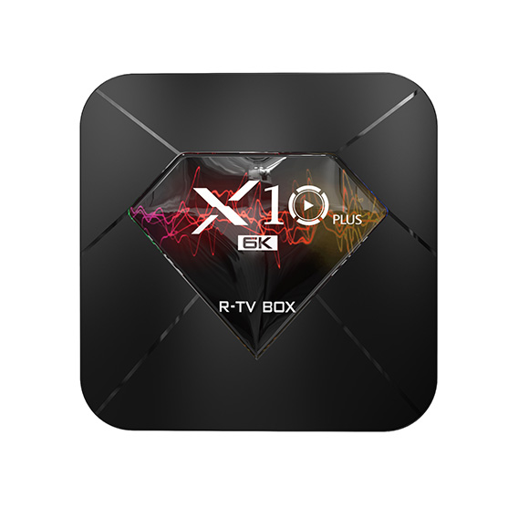 The appearance of the TV box replaced which devices were used