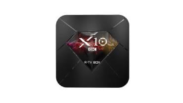 Google TV Box 4k