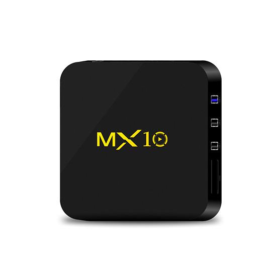 MX10 Rockchip RK3328