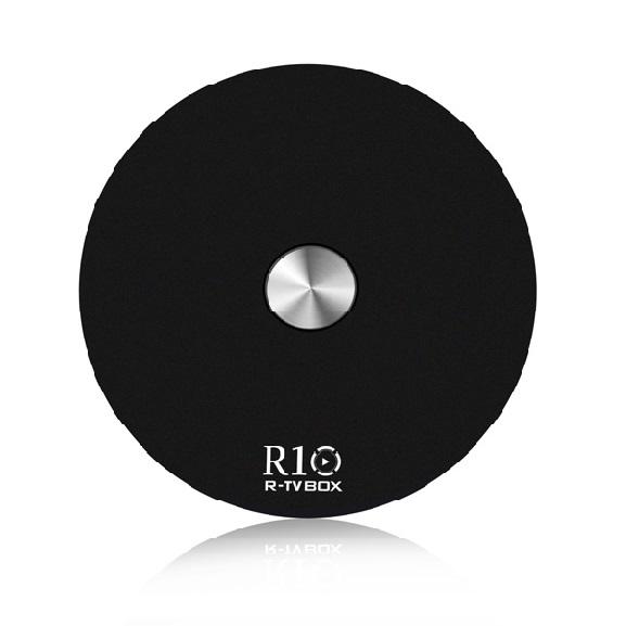 R-TV BOX R10 Rockchip RK3328